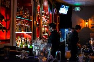 la isla bar
